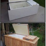 Decorative Coolers For The Patio