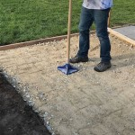 Diy How To Install Patio Pavers