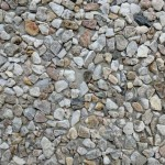 Exposed Aggregate Patio Stones