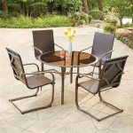 Hampton Bay Santa Cruz Patio Furniture