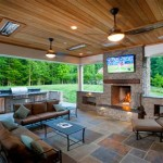 How Much Does It Cost To Build An Outdoor Covered Patio