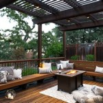 Images Of Small Decks And Patios