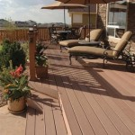 Images Of Wood Patio Decks