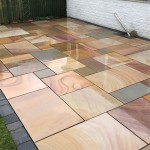 Large Paving Slabs For Patio