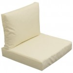 Outdoor Patio Replacement Cushions Wicker