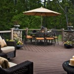 Pictures Of Patio Decks Designs